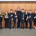 The Eastman Wind Ensemble Harmonie