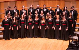 Europe Choir 2016 #1