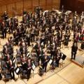 Večerní koncert konference WASBE Prague