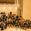 Zahajovací koncert konference WASBE Prague