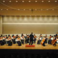 Mladá Praha: Shinagawa Junior String Orchestra