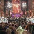 Singakademie Niedersachsen  & Symfonický orchestr Bohemia Praha