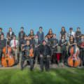 Atash & St. Stephen´s Global Ensemble