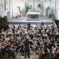 Cambridge University Musical Society Symphony Orchestra