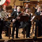 Greater Buffalo Youth Symphony