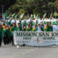 Mission San Jose High School