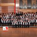 Prague Choir Festival: Calgary Children's Choir a Pěvecké sdružení pražských učitelek