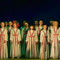 Prague Choir Festival: Strumochok and Musica e Danza