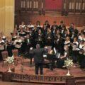 The Marshall University Chamber Choir