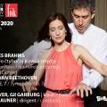 SYMFONICKÝ ORCHESTR HL. M. PRAHY FOK – Beethoven Symfonie č. 7