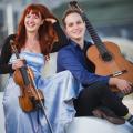 MUSICA ORBIS BOHEMIA: První online koncert – DUO AFFETTICO